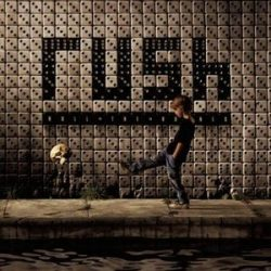 RUSH - Roll The Bones CD