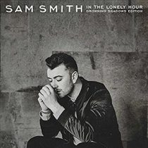 SAM SMITH - In The Lonely Hour / 2cd Drowning Shadows version / CD