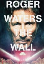 ROGER WATERS - The Wall 2015 DVD