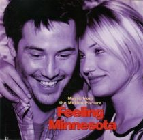 FILMZENE - Feeling Minnesota CD