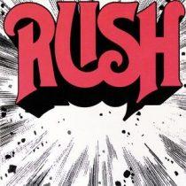 RUSH - Rush CD