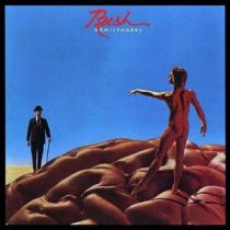 RUSH - Hemospheres CD