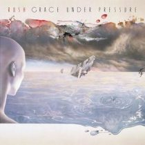 RUSH - Grace Under Pressure CD