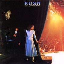 RUSH - Exit...Stage Left CD