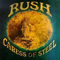 RUSH - Caress Of Steel CD