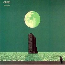 MIKE OLDFIELD - Crises CD