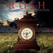 RUSH - Time Stand Still CD