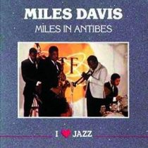 MILES DAVIS - Miles In Antibes CD