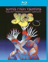 YES - Songs From Tsongas / blu-ray / BRD