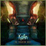 KORN - Paradigm Shift / vinyl bakelit / LP