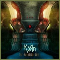 KORN - Paradigm Shift / vinyl bakelit / LP