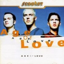 SCOOTER - Age Of Love CD