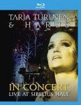 TARJA - In Concert / blu-ray+cd / BRD