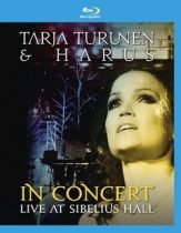 TARJA - In Concert / blu-ray+cd / BRD