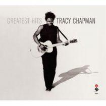 TRACY CHAPMAN - Greatest Hits CD