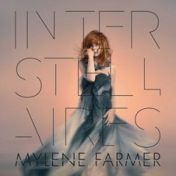 MYLENE FARMER - Interstellar CD