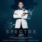 FILMZENE - Spectre CD