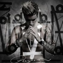 JUSTIN BIEBER - Purpose /deluxe/ CD