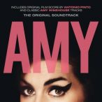 AMY WINEHOUSE - Amy / filmzene / CD
