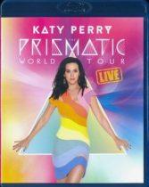 KATY PERRY - Prismatic World Tour Live / blu-ray / BRD