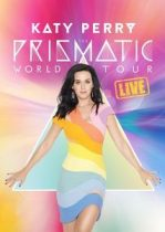 KATY PERRY - Prismatic World Tour Live DVD