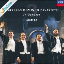 THREE TENORS - In Concert Live In Rome 1990 / vinyl bakelit / LP