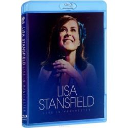 LISA STANSFIELD - Live In Manchester / blu-ray / BRD