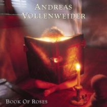 ANDREAS VOLLENWEIDER - Book Of  Roses CD