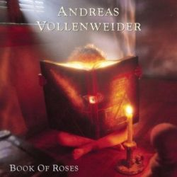 ANDREAS VOLLENWEIDER - Book Of  Roses CD