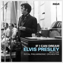 ELVIS PRESLEY - If I Can Dream Presley With Royal Philharmonic Orchestra CD