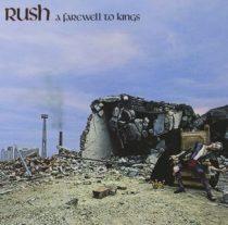 RUSH - A Farewell To Kings CD