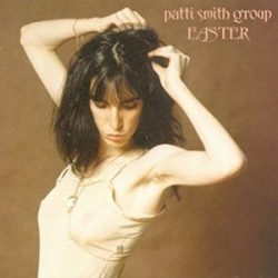 PATTI SMITH - Easter CD