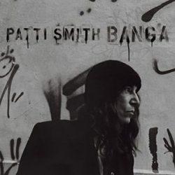 PATTI SMITH - Banga CD
