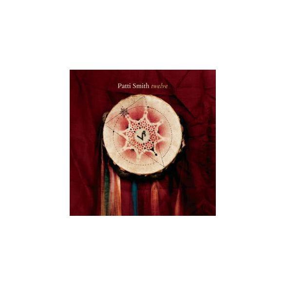 PATTI SMITH - Twelve CD