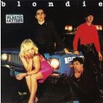 BLONDIE - Plastic Letters /+4 bonus tracks /  CD