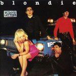 BLONDIE - Plastic Letters /+4 bonus tracks /  CD