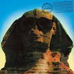 KISS - Hot In The Shade / vinyl bakelit / LP