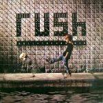 RUSH - Roll The Bones / vinyl bakelit / LP