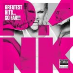 PINK - Greatest Hits CD