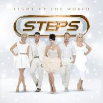STEPS - Light Up The World CD