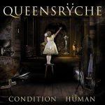 QUEENSRYCHE - Condition Hüman CD