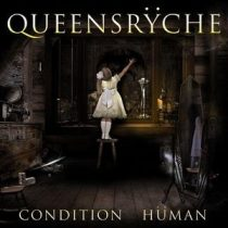 QUEENSRYCHE - Condition Hüman CD