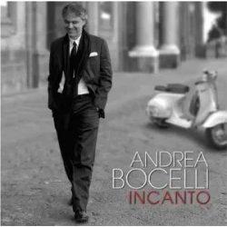 ANDREA BOCELLI - Incanto CD