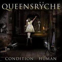 QUEENSRYCHE - Condition Hüman / vinyl bakelit / 2xLP