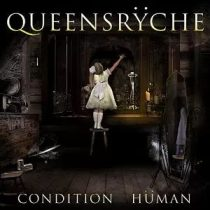 QUEENSRYCHE - Condition Hüman / vinyl bakelit / 2xLP