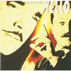 YELLO - Essential CD