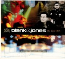 BLANK & JONES - In The Mix / 3cd digipack super deluxe / CD