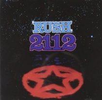 RUSH - 2112 CD
