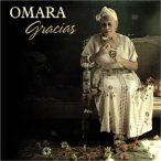 OMARA PORTUANDO - Gracias CD