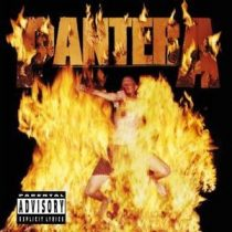 PANTERA - Reinventing The Steel CD